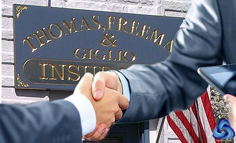 Thomas, Freeman, and Giglio Agency Insurance Types